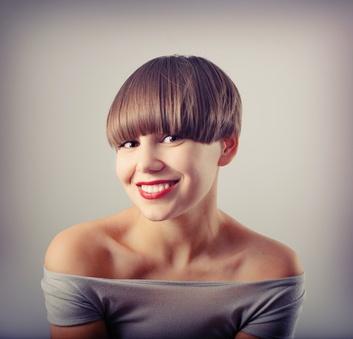 Ženske frizure 2015
