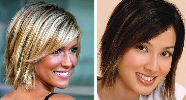 Ženske frizure