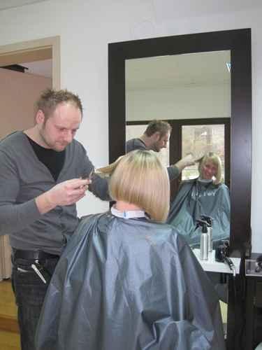 Frizerski salon Ratajec