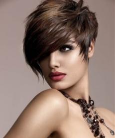 Kratke frizure 2012