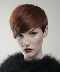 Modne kratke-frizure