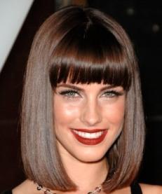 Modne trend-frizure