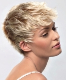 Modne kratke frizure