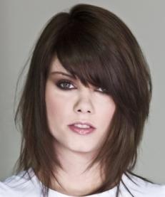 Modne trend frizure