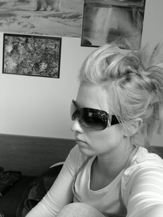 Naj frizura 2010 - Monika