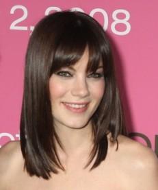 Trend frizure 2012